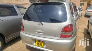 Toyota Spacio 1999 Gold | Cars for sale in Central Region, Kampala