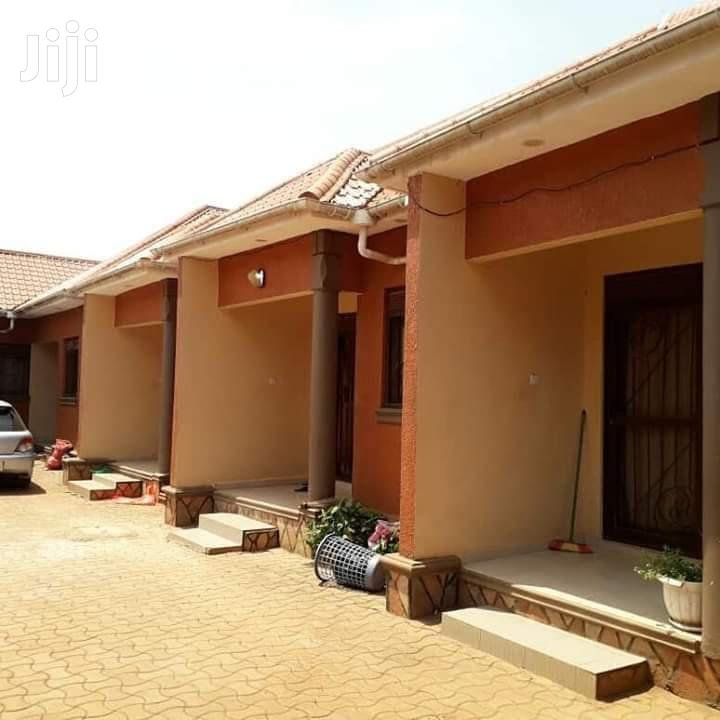 6units Single Bedroom Self Contained In KIRA