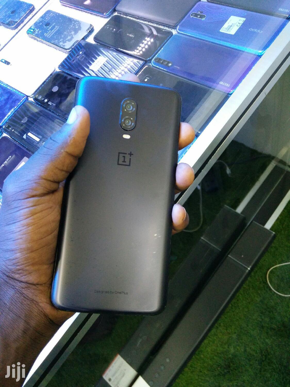 Archive: New OnePlus 6T 128 GB Black