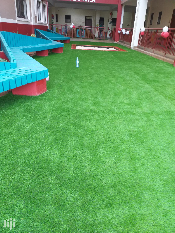 Grass Artificial Turf