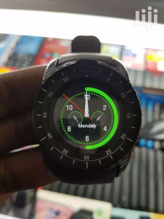 2019 Bluetooth Smartwatch / Smartphone Watch With Touch Screen