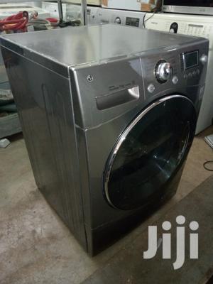 LG 11kg Washing Machine( Commercial )