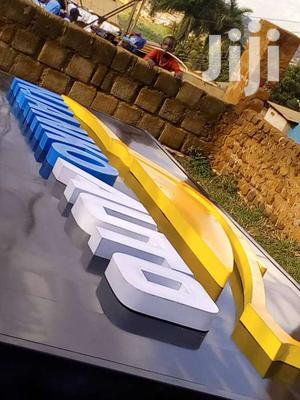 3d Signs   Computer & IT Services for sale in Central Region, Kampala