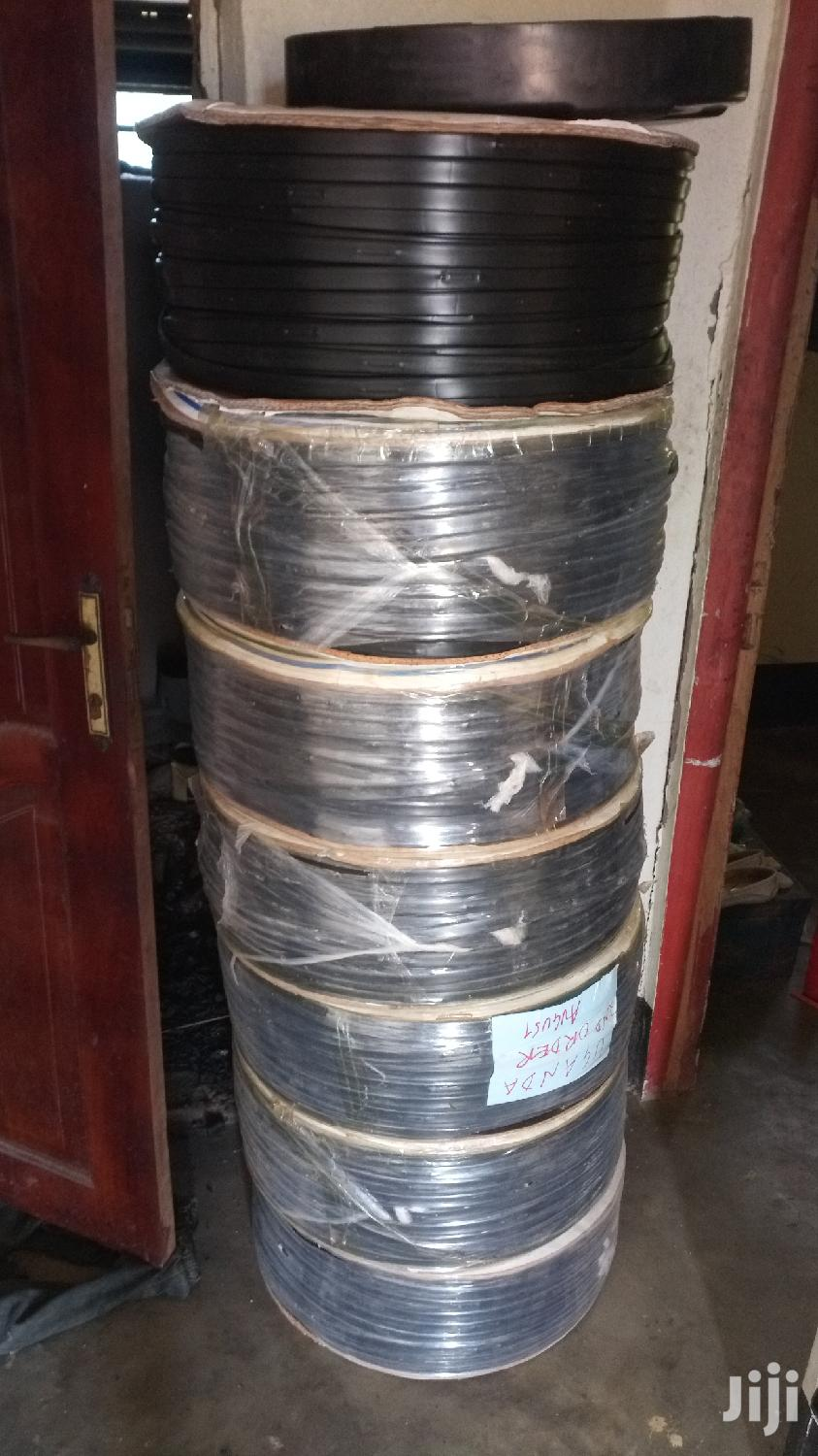 Drip Tape For Drip Irrigation Systems | Farm Machinery & Equipment for sale in Kampala, Central Region, Uganda