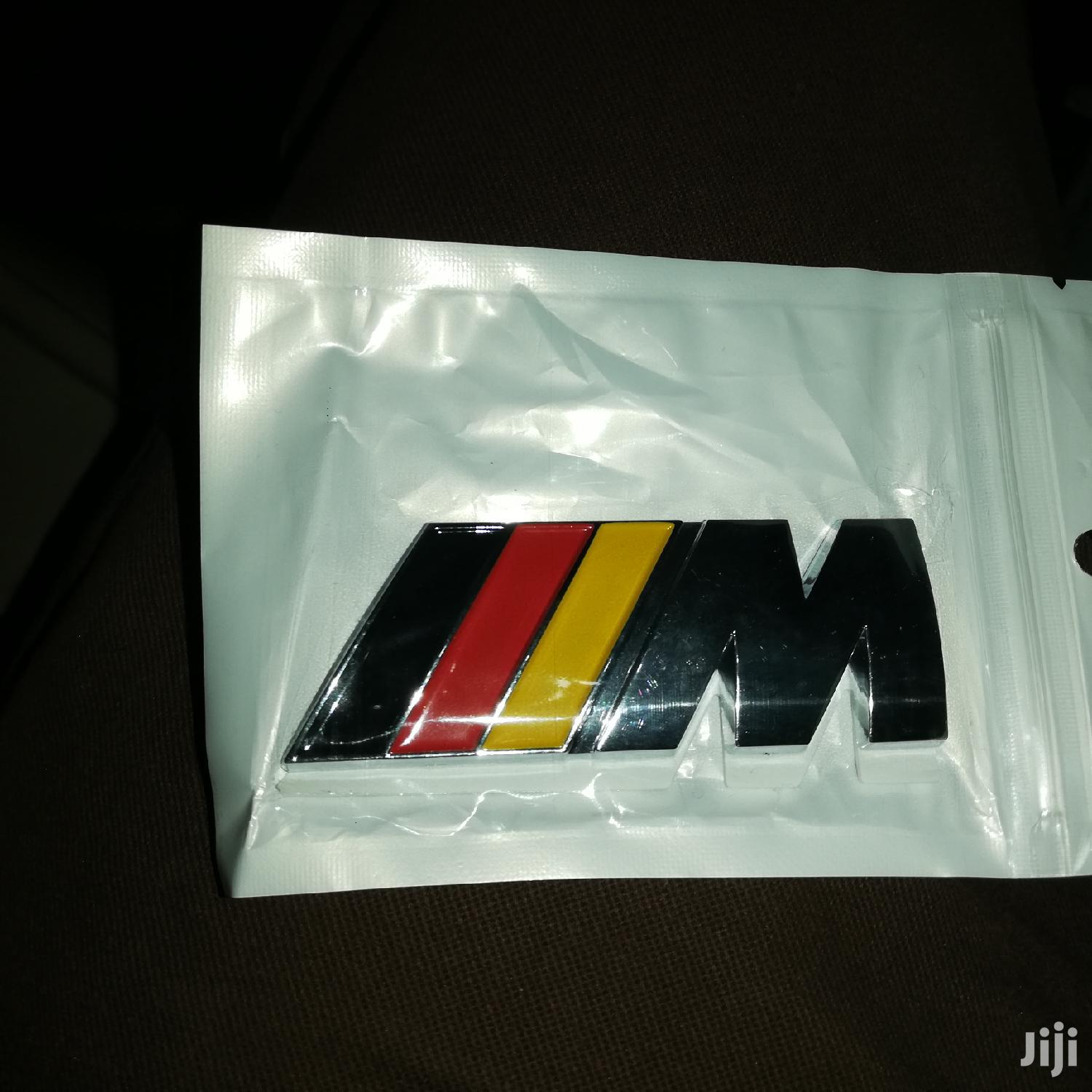 Stickers For Bmw | Vehicle Parts & Accessories for sale in Kampala, Central Region, Uganda