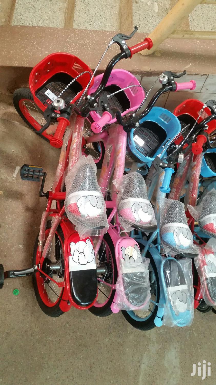 Kids Bikes | Toys for sale in Kampala, Central Region, Uganda
