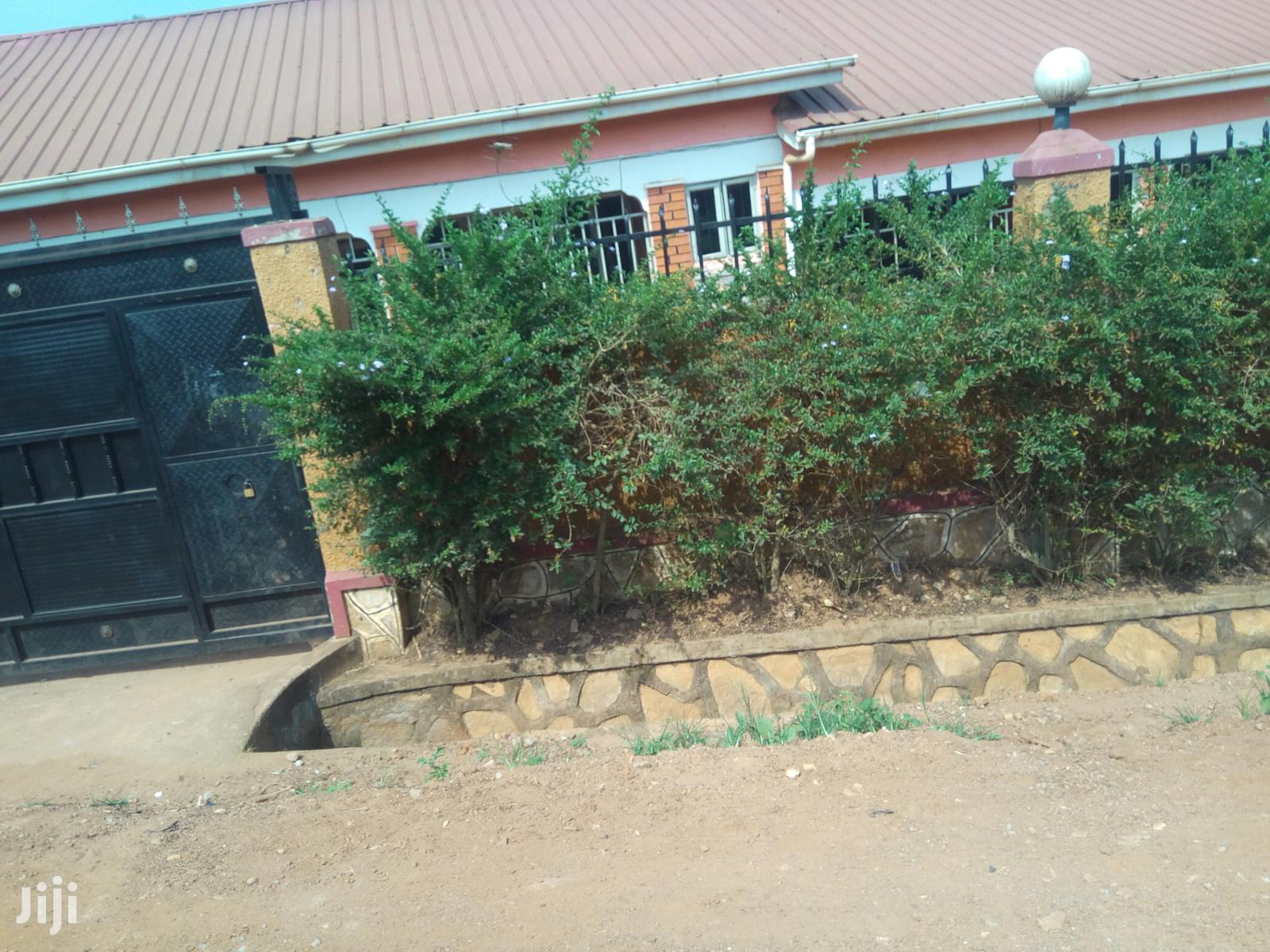 Kisaasi Four Rental Units For Sale