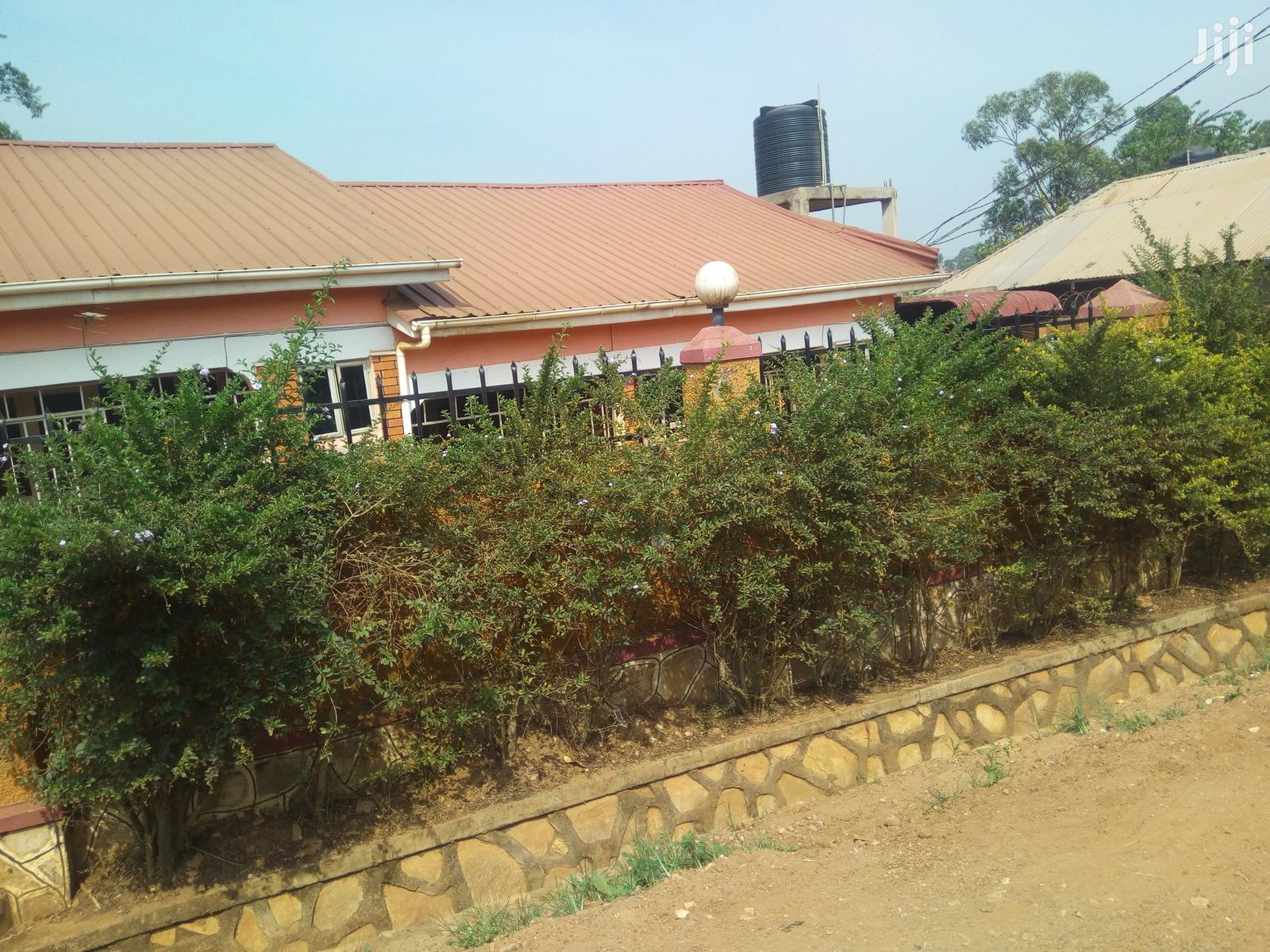 Kisaasi Four Rental Units For Sale | Houses & Apartments For Sale for sale in Kampala, Central Region, Uganda
