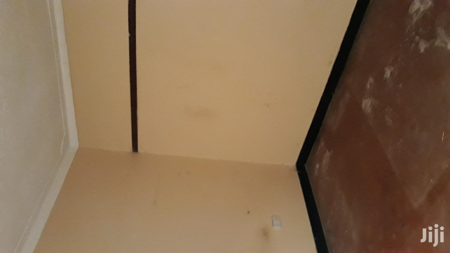 Archive: Self Contained House In Bweyogerere
