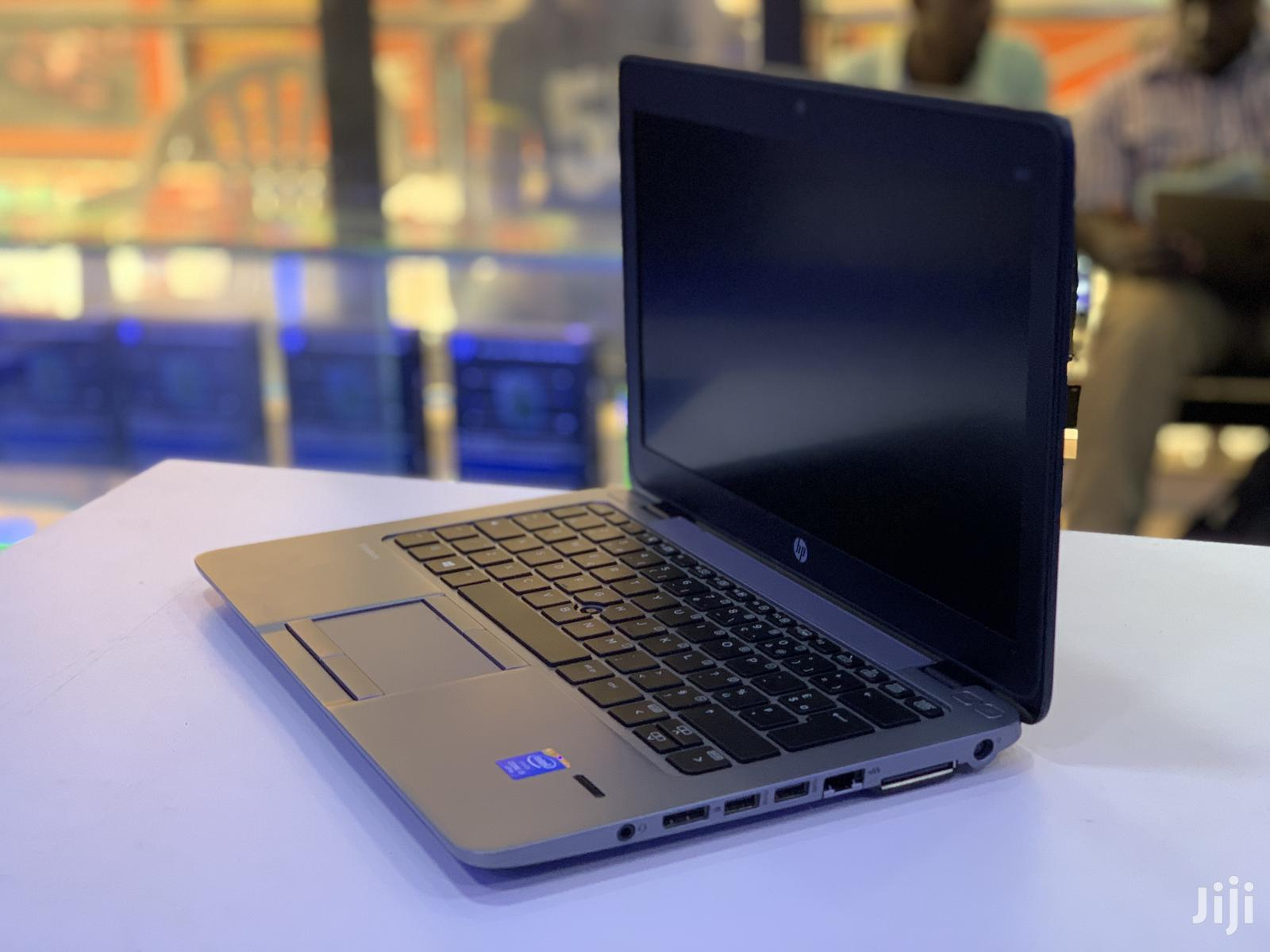 Archive: Laptop HP EliteBook 820 G2 4GB Intel Core i5 HDD 500GB