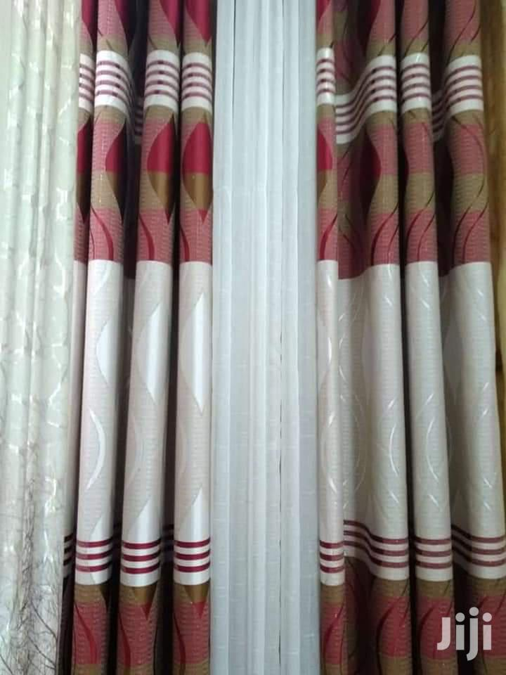 All Types of Curtains