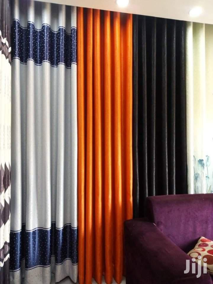 All Types of Curtains | Home Accessories for sale in Kampala, Central Region, Uganda
