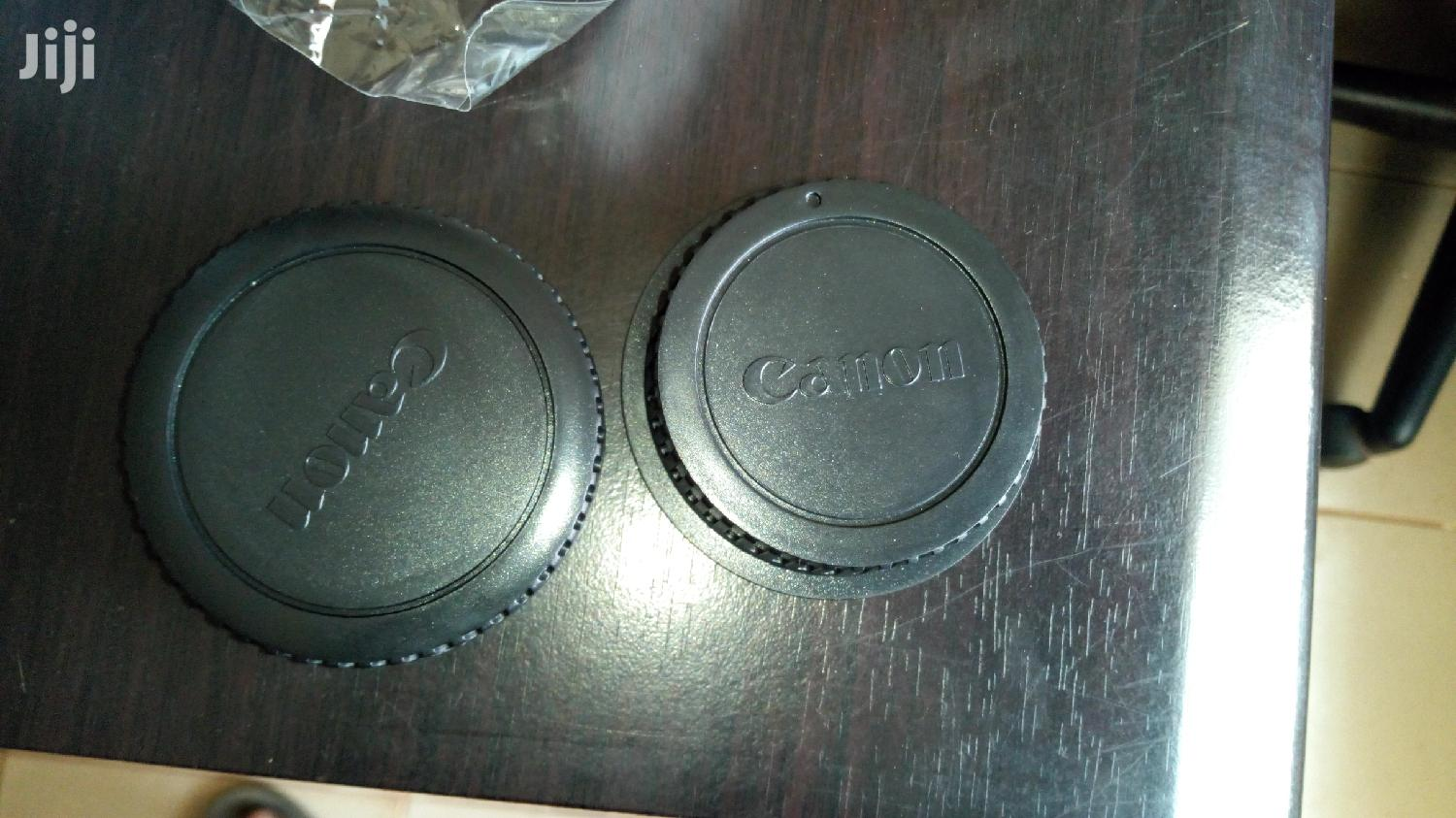 Canon Dslr Camera Lens Covers | Accessories & Supplies for Electronics for sale in Kampala, Central Region, Uganda