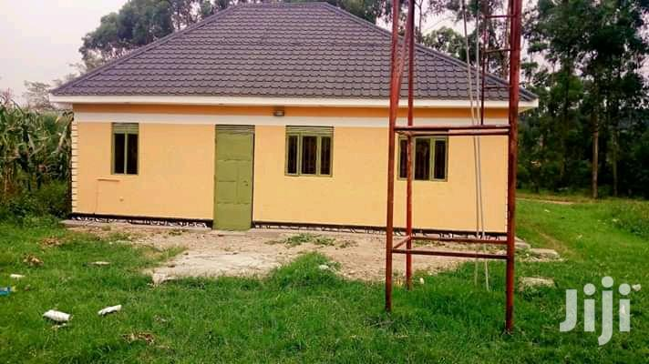 Archive: Three Bedroom House In Mbarara For Sale
