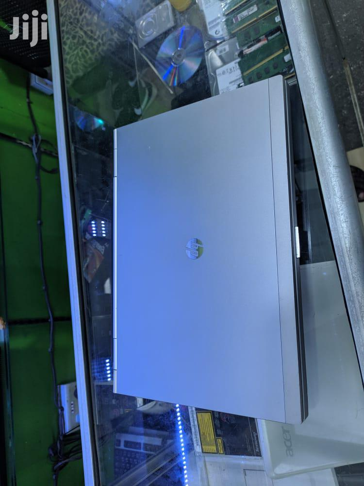 Archive: Laptop HP EliteBook 745 4GB Intel Core i5 HDD 500GB