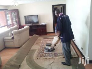 Carpet Cleaning | Cleaning Services for sale in Central Region, Kampala