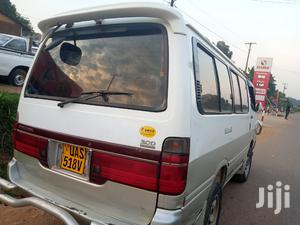 Toyota Toyoace 2002 White | Buses & Microbuses for sale in Central Region, Kampala