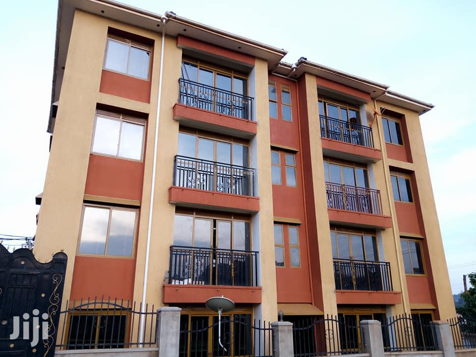 Magnificent 2bedroom 2bathroom Self Contained in Bweyogerere