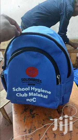 Bag Making And Branding   Printing Services for sale in Central Region, Kampala