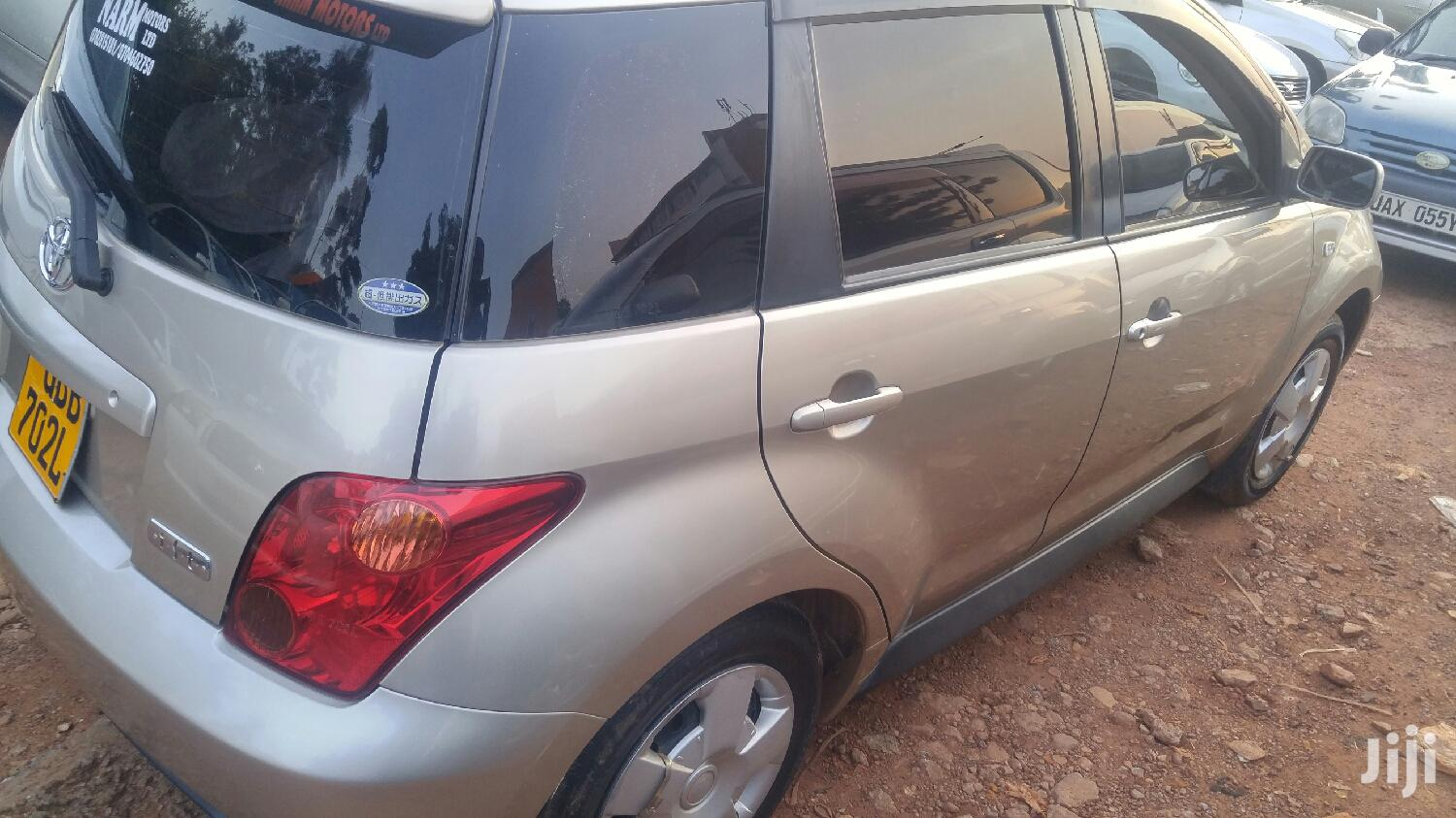 Toyota IST 2002 | Cars for sale in Kampala, Central Region, Uganda
