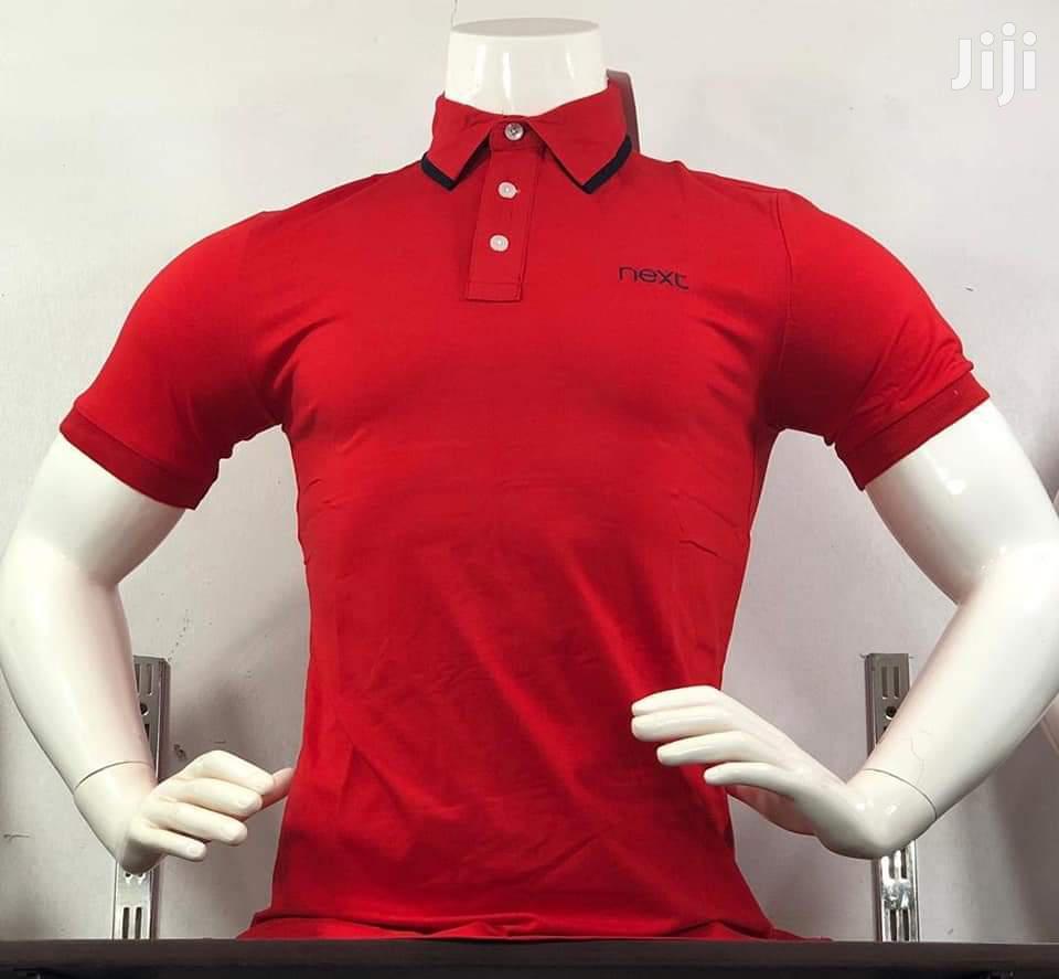 Nice Polo T. Shirts