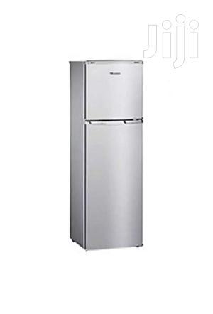 Hisense 170 Litre Double Door Refrigerator   Kitchen Appliances for sale in Central Region, Kampala