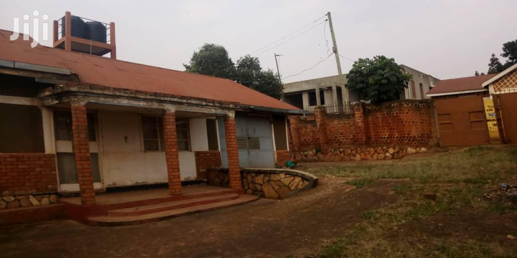 Archive: Three Bedroom House In Lwezza For Sale