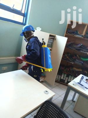 Fumigation And Pest Control Services | Cleaning Services for sale in Central Region, Kampala