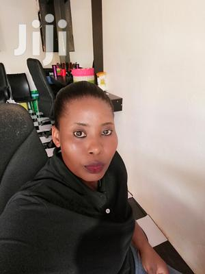 Health And Beauty Worker