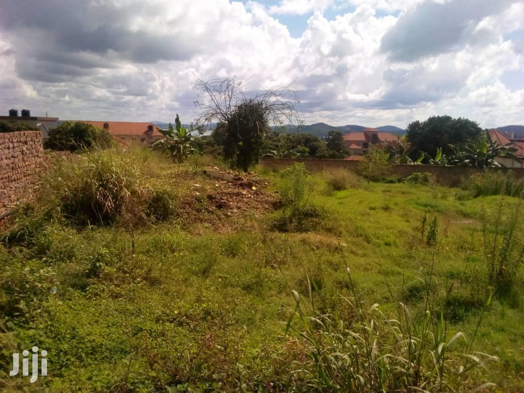 Hot Deal 30 Decimals Land In Buziga For Sale | Land & Plots For Sale for sale in Kampala, Central Region, Uganda