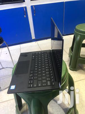 New Laptop Dell XPS 13 (9360) 8GB Intel Core i7 SSD 256GB   Laptops & Computers for sale in Central Region, Kampala