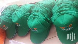 Branded Caps   Printing Services for sale in Central Region, Kampala