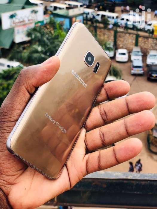 Samsung S7 Edge | Mobile Phones for sale in Kampala, Central Region, Uganda