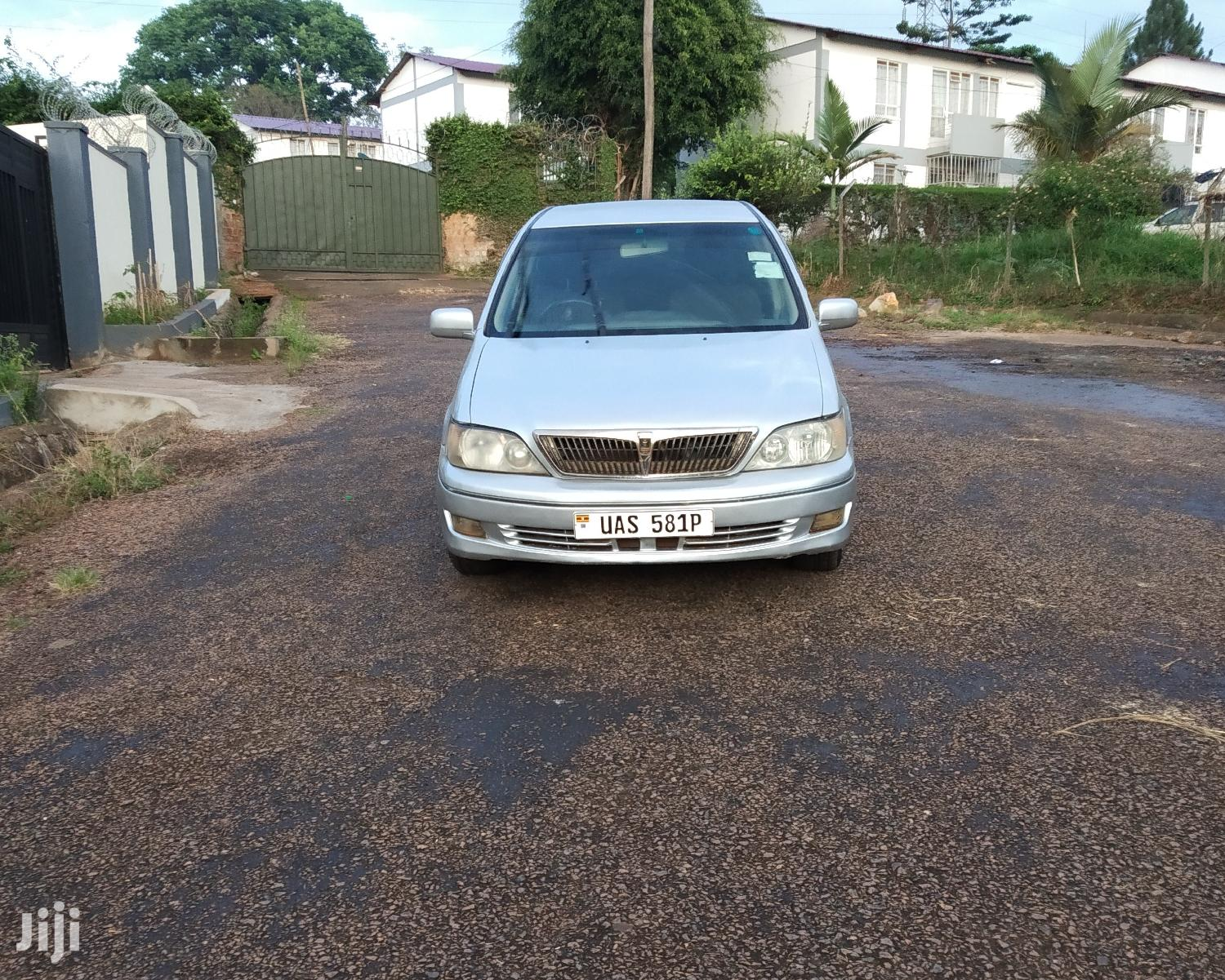 Toyota Vista 2002 | Cars for sale in Kampala, Central Region, Uganda