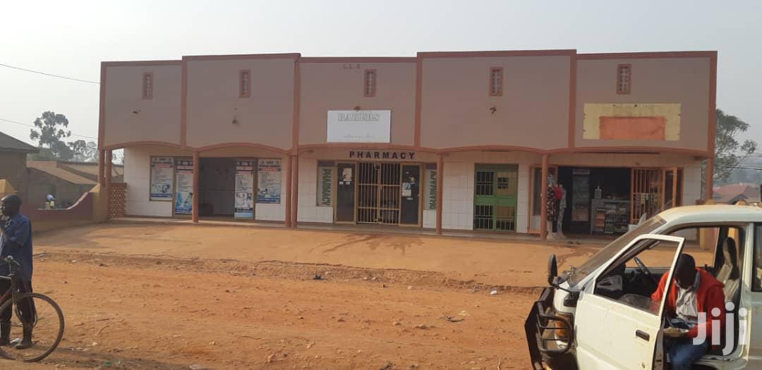 Shops In Kajjansi Entebbe Road For Sale