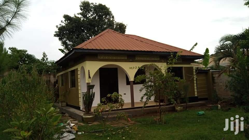 Two Bedroom House In Bweyogerere For Sale