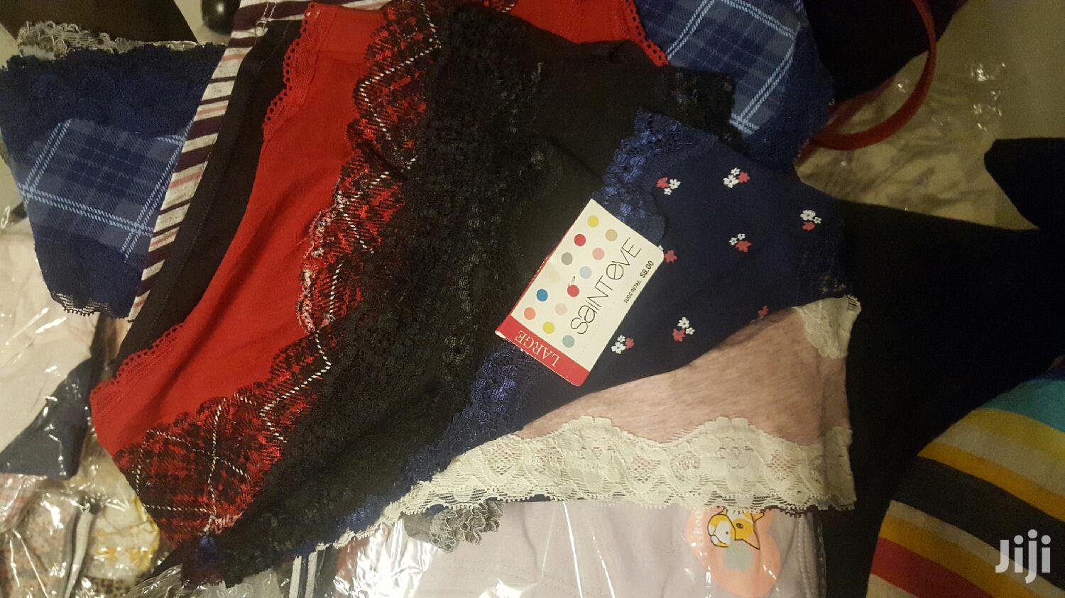 Cotton Panties | Clothing for sale in Kampala, Central Region, Uganda