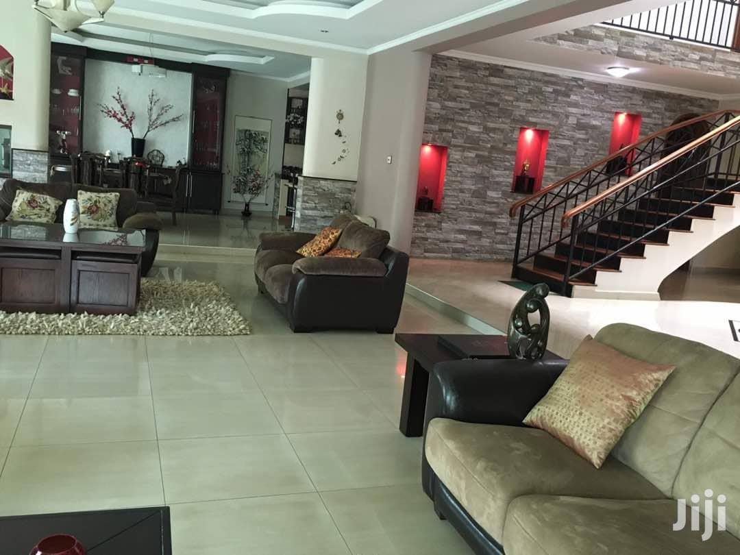 Five Bedroom Mansion In Lugogo For Sale | Houses & Apartments For Sale for sale in Kampala, Central Region, Uganda