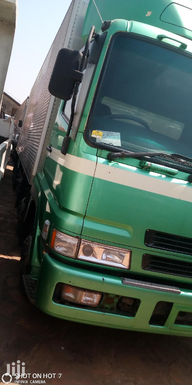 Fuso Box Body | Trucks & Trailers for sale in Kampala, Central Region, Uganda