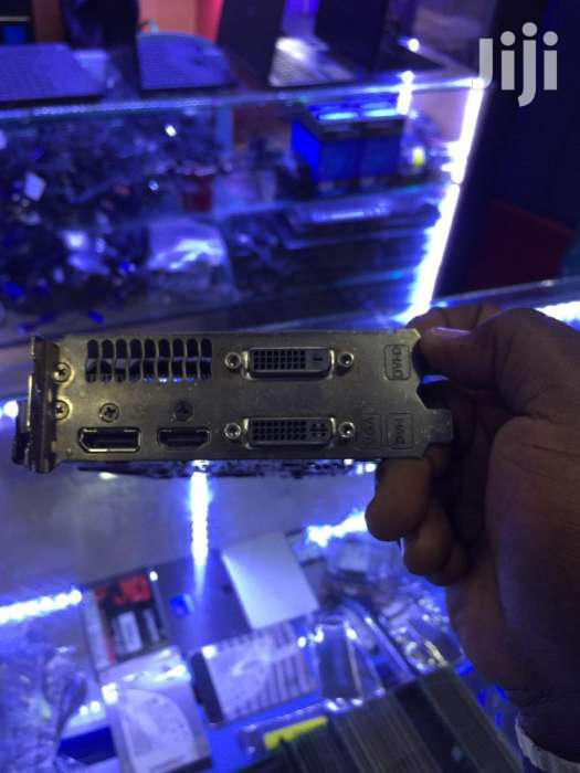 Archive: Nvidia 2gb Ddr5 Gtx 750ti Perfomance Graphics Card