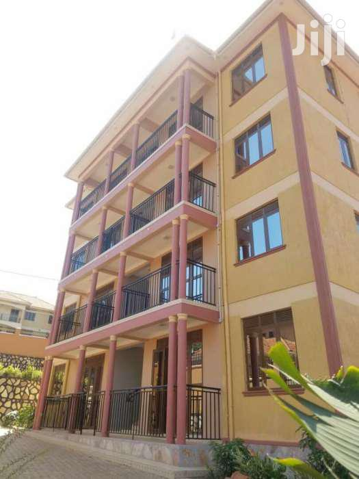 Brand New Double Rooms For Rent In Kisaasi On Kulambilo Road