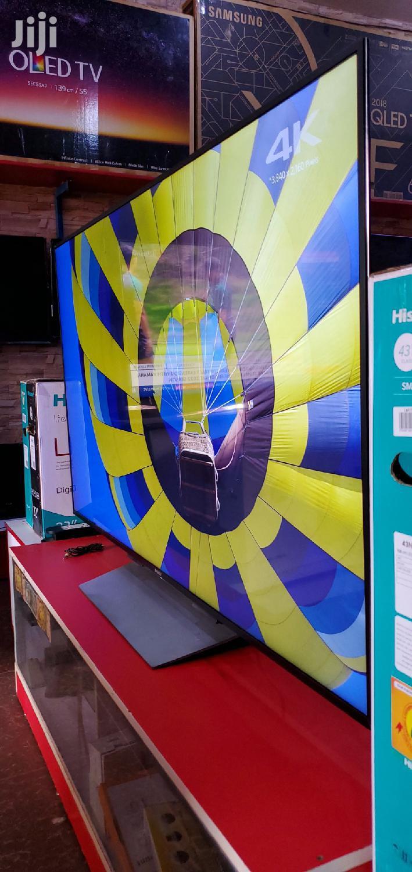Brand New Sony Bravia Smart Uhd 4k Tv 65 Inches