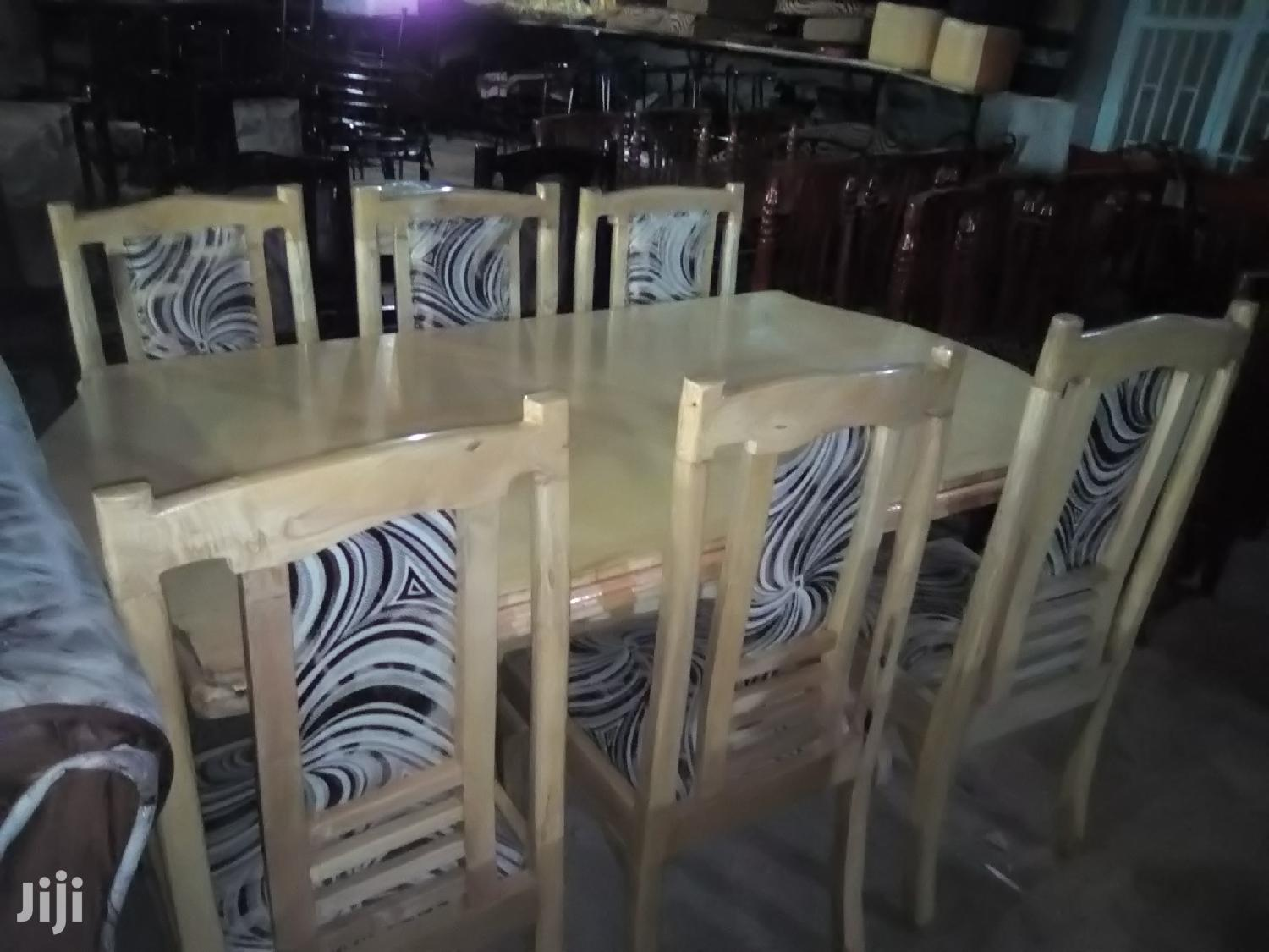 Good Dinning Table