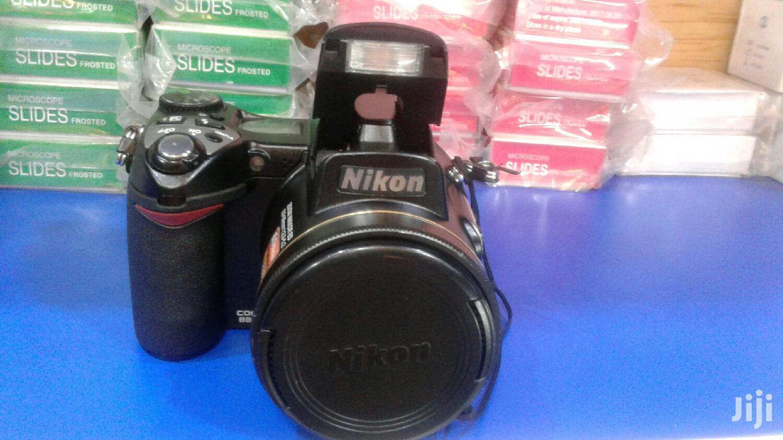 Used Nikon Coolpix 8800 VR   Photo & Video Cameras for sale in Kampala, Central Region, Uganda