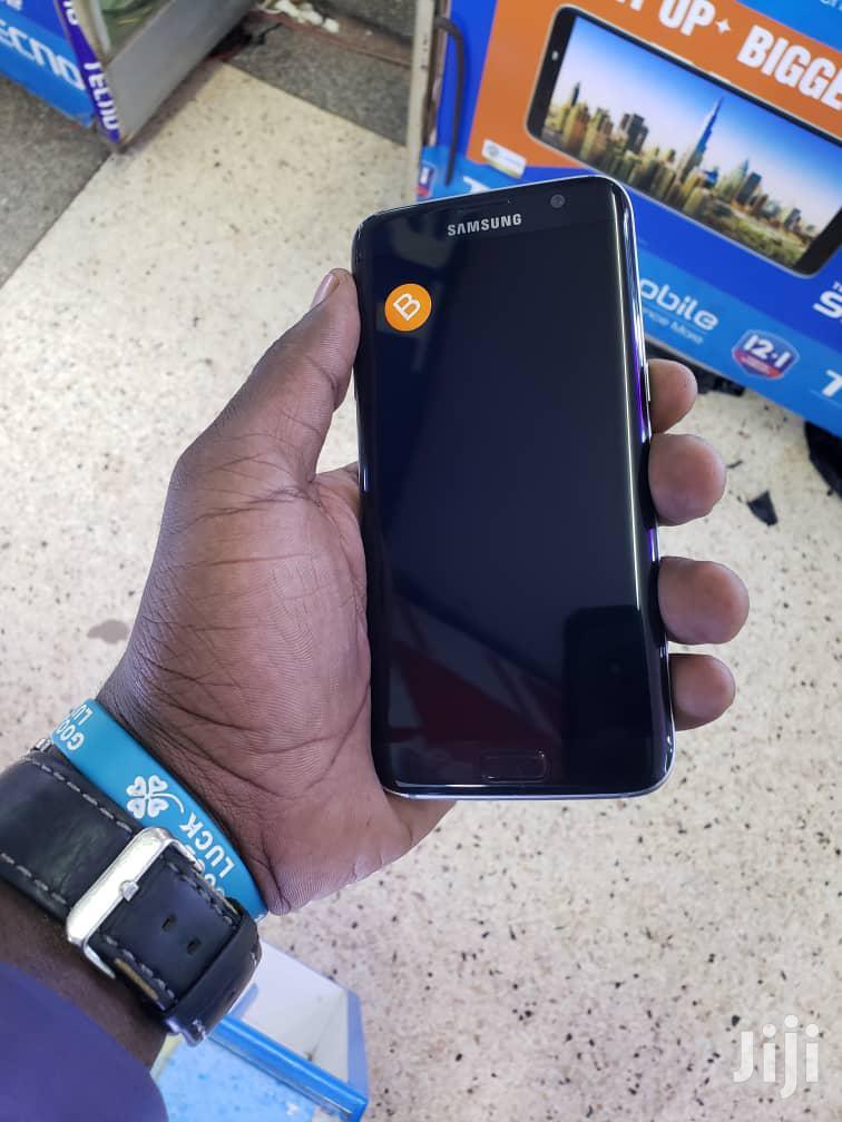 Samsung Galaxy S7 edge 128 GB Yellow | Mobile Phones for sale in Kampala, Central Region, Uganda