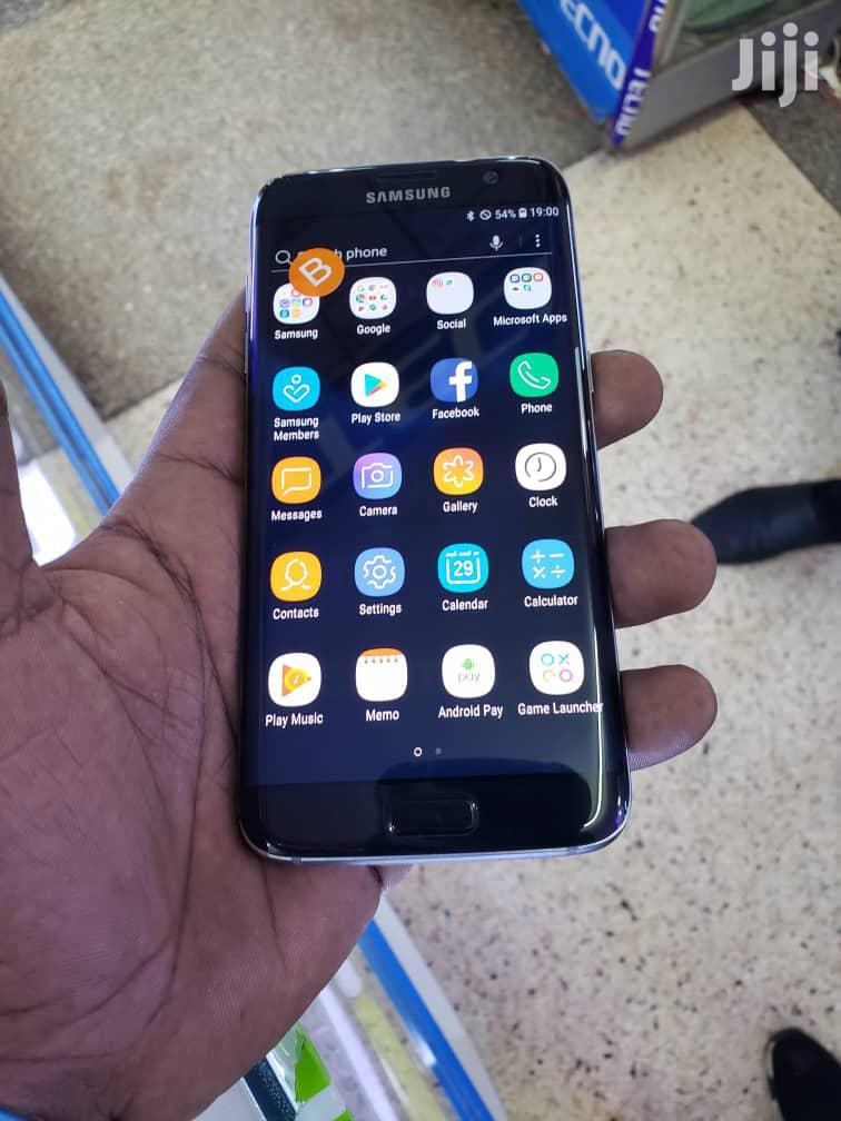 Samsung Galaxy S7 edge 128 GB Yellow
