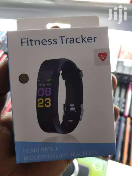 Brand New Fitness Tracker | Smart Watches & Trackers for sale in Kampala, Central Region, Uganda