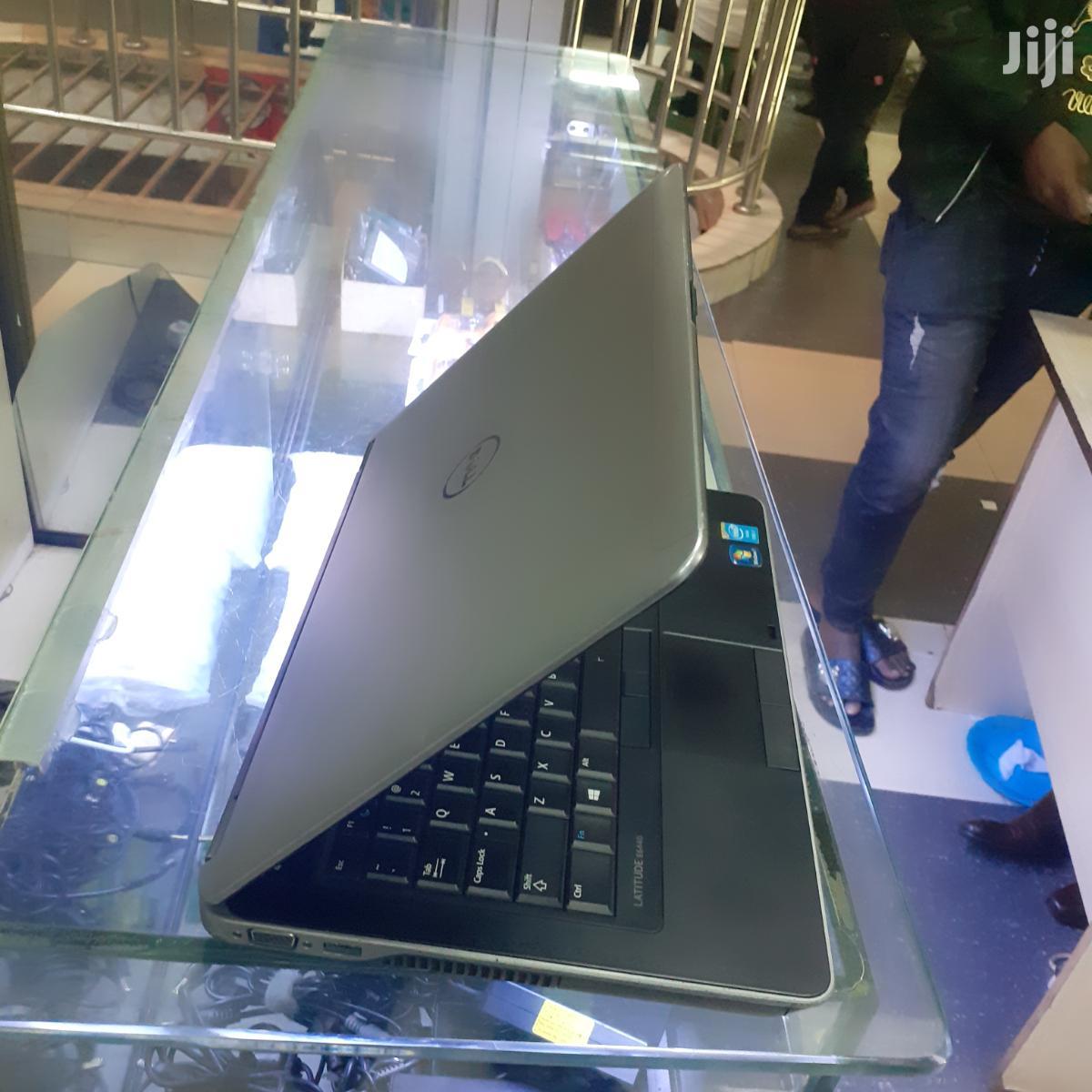 Laptop Dell Latitude E6400 4GB Intel Core i7 HDD 500GB