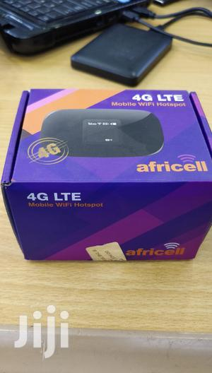 Africell 4G And 3G Mifi Router   Networking Products for sale in Central Region, Kampala