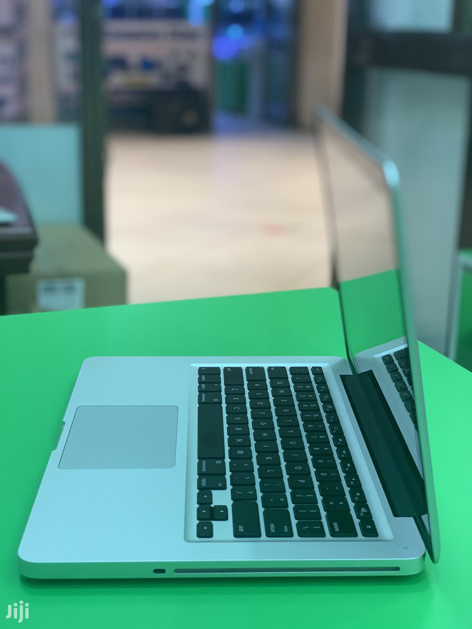 Laptop Apple MacBook Pro 8GB Intel Core I5 HDD 500GB | Laptops & Computers for sale in Kampala, Central Region, Uganda